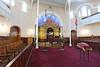 ZA 15735  Memorial Road Synagogue  Kimberley, South Africa