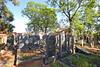 ZA 16051  Old Jewish Cemetery, aka Kimberley Pioneer Cemetery  Kimberley, South Africa