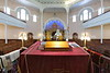 ZA 15753  Memorial Road Synagogue  Kimberley, South Africa