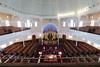 ZA 15784  Memorial Road Synagogue  Kimberley, South Africa