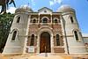 ZA 15796  Memorial Road Synagogue  Kimberley, South Africa
