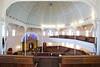 ZA 15791  Memorial Road Synagogue  Kimberley, South Africa