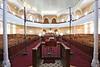 ZA 15761  Memorial Road Synagogue  Kimberley, South Africa