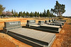 ZA 18500  Jewish cemetery  Warmbaths (Bela-Bela), South Africa