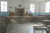 ZA 18456  Behind the mehitzah, Hebrew Communal Hall (synagogue)  Warmbaths (Bela-Bela), South Africa