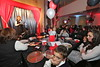 ZA 18700  Bat Mitzvah party, Chabad of Norwood  Johannesburg, South Africa