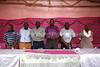 ZA 19271  Lemba community leadership members  Manavhela, Limpopo, South Africa