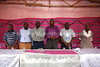 ZA 19271  Lemba community leadership members  Manavhela, Limpopo, South Africa