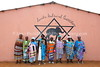 ZA 19285  Lemba community members  Manavhela, Limpopo, South Africa