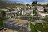 TN 256  Jewish Cemetery Borgel  Tunis, Tunisia