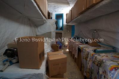 TN 708  Institutions Or Torah Djerba Matzoh Bakery  Hara Kebira, Djerba, Tunisia