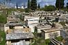 TN 284  Jewish Cemetery Borgel  Tunis, Tunisia