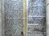 TN 51  Torah, Jewish exhibition, Bardo National Museum  Tunis, Tunisia