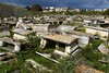 TN 271  Jewish Cemetery Borgel  Tunis, Tunisia