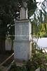 TN 87  Holocaust memorial, Jewish Cemetery Borgel  Tunis, Tunisia