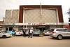 ZM 184  Behrens  Cinema (former)  Lusaka, Zambia