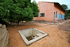 ZM 36  Mikvah and social hall  Livingstone, Zambia
