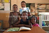 Children, Sgofiti (Rabbi Moshe Library)  BULAWAYO, Zimbabwe