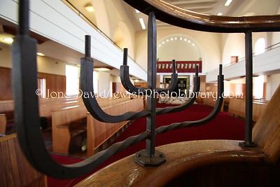 Sephardi Hebrew Congregation  HARARE, Zimbabwe