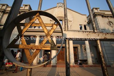 Bulawayo Hebrew Congregation, old synagogue, BULAWAYO, Zimbabwe
