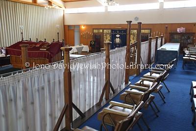 Bulawayo Hebrew Congregation  BULAWAYO, Zimbabwe