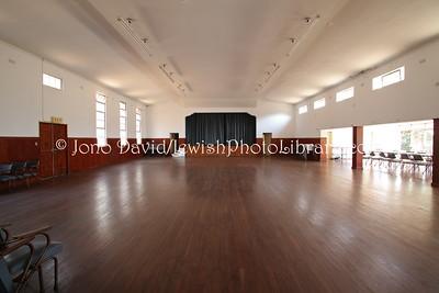 Rodis Community Memorial Hall, Sephardi Hebrew Congregation  HARARE, Zimbabwe