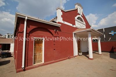 Guild Hall (former)  HARARE, Zimbabwe