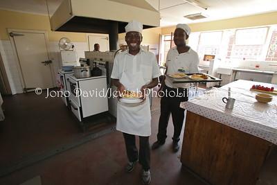 Savyon Lodge (retirement home)  BULAWAYO, Zimbabwe