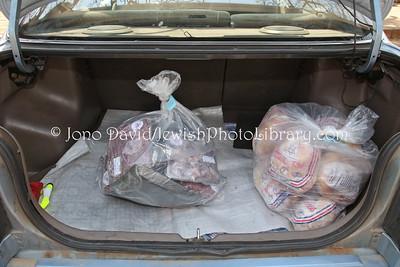 Kosher meat and chicken  BULAWAYO, Zimbabwe