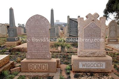 Pioneer Cemetery  HARARE, Zimbabwe
