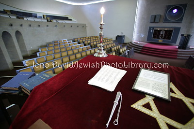 Harare (Salisbury) Hebrew Congregation; HARARE, Zimbabwe