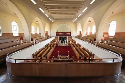 Sephardi Hebrew Congregation, HARARE, Zimbabwe