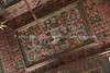PT 203  Exodus, chapel ceiling