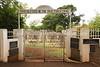 MU 61  St  Martins Jewish Cemetery, Mauritius