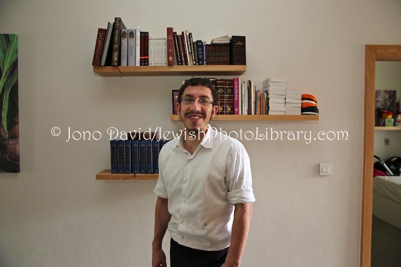 MU 358  Rabbi Laima Barber