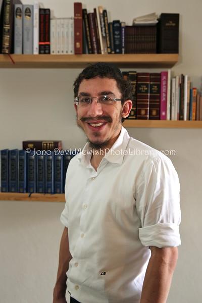 MU 359  Rabbi Laima Barber