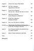 MU 467  Table of Contents
