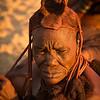 Older Himba Woman