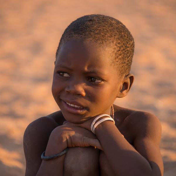 Himba Girl 4