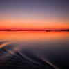 Dawn, Linyante River, DumaTao, Botswana