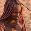 Himba Woman 4