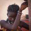 Himba Child