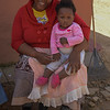 Family members, Mahlabatini.