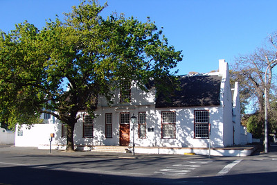 STELLENBOSCH - SOUTH AFRICA