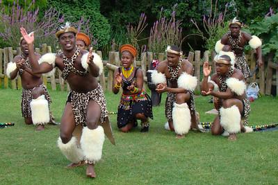 ZULU - SOUTH AFRICA