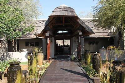 Jamala Madikwe Lodge