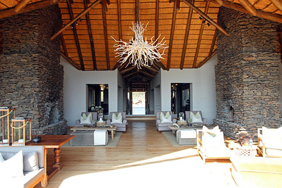 Narina Safari Lodge
