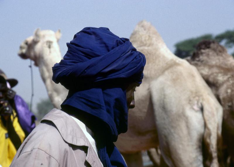 DJIBO - BURKINA FASO