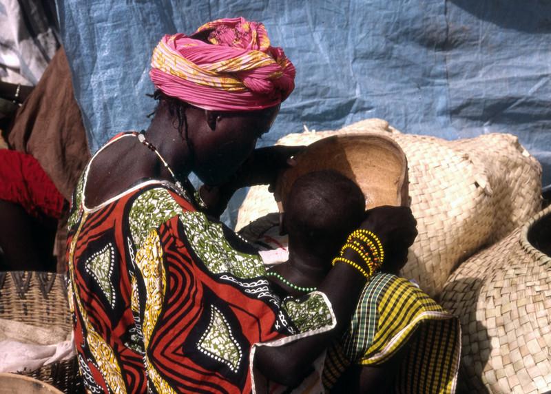 DJENNE - MALI GOROM GOROM - BURKINA FASO