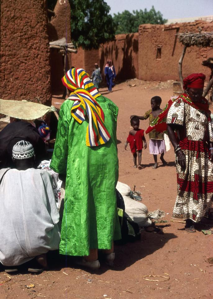 GOROM GOROM - BURKINA FASO